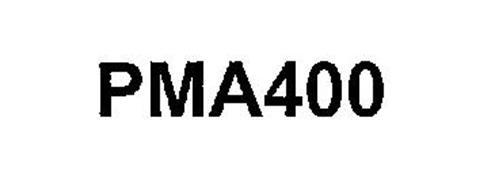 PMA400