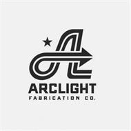 AL ARCLIGHT FABRICATION CO.