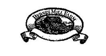 BYRNES MILL FARM