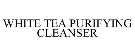 WHITE TEA PURIFYING CLEANSER