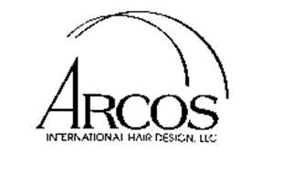Arcos international hair design llc trademark of arcos for Hispano international decor llc