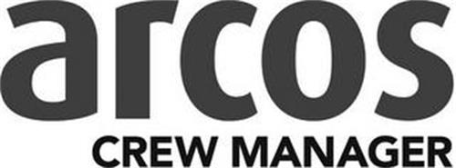 ARCOS CREW MANAGER