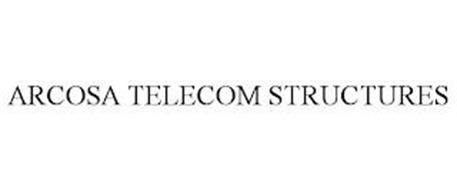 ARCOSA TELECOM STRUCTURES