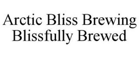 ARCTIC BLISS BREWING BLISSFULLY BREWED