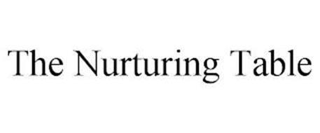 THE NURTURING TABLE