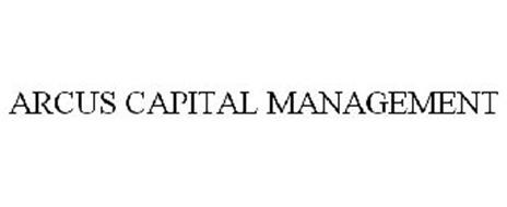 ARCUS CAPITAL MANAGEMENT