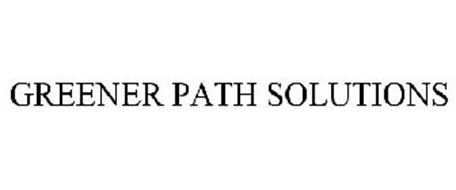 GREENER PATH SOLUTIONS
