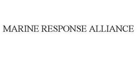 MARINE RESPONSE ALLIANCE