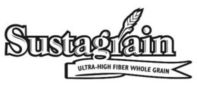 SUSTAGRAIN ULTRA-HIGH FIBER WHOLE GRAIN
