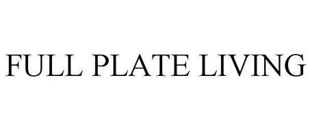 FULL PLATE LIVING