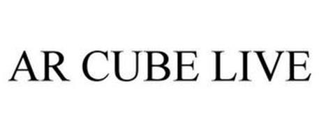 AR CUBE LIVE