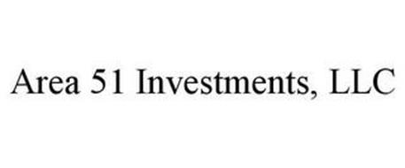 AREA 51 INVESTMENTS, LLC