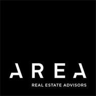 AREA REAL ESTATE ADVISORS