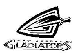 NEW JERSEY GLADIATORS