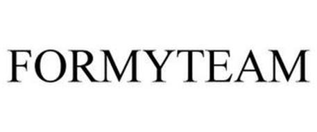 FORMYTEAM