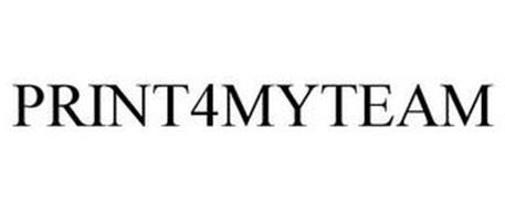 PRINT4MYTEAM