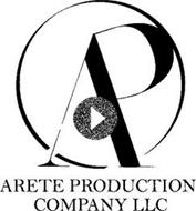 A P ARETE PRODUCTION COMPANY LLC