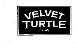VELVET TURTLE EST. 1964