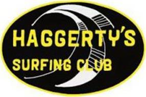 HAGGERTY'S SURFING CLUB