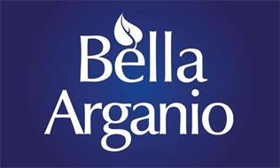 BELLA ARGANIO