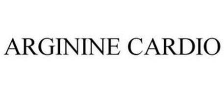ARGININE CARDIO