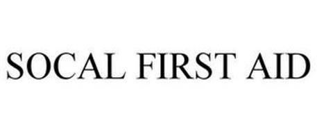 SOCAL FIRST AID