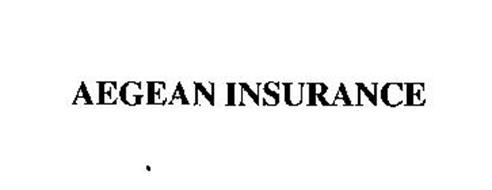 aegean insurance trademark of argonaut inc serial