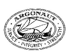 argonaut service integrity strength trademark of argonaut