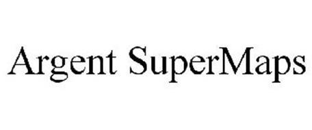 ARGENT SUPERMAPS
