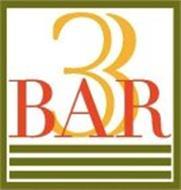 3 BAR