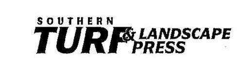 SOUTHERN TURF & LANDSCAPE PRESS