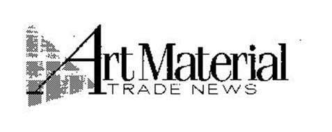 ART MATERIAL TRADE NEWS