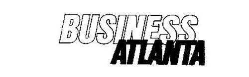 BUSINESS ATLANTA