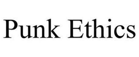 PUNK ETHICS