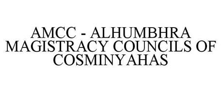 AMCC - ALHUMBHRA MAGISTRACY COUNCILS OF COSMINYAHAS