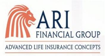 ARI FINANCIAL GROUP ADVANCED LIFE INSURANCE CONCEPTS