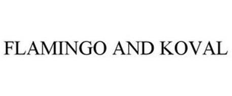FLAMINGO AND KOVAL