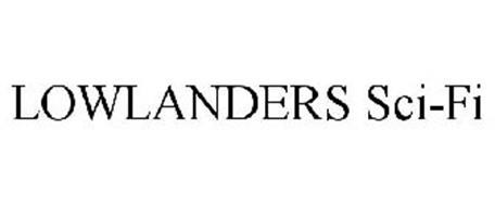 LOWLANDERS SCI-FI