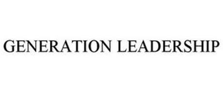 GENERATION LEADERSHIP