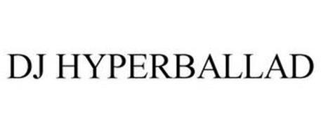 DJ HYPERBALLAD