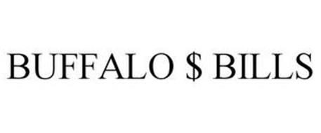 BUFFALO $ BILLS