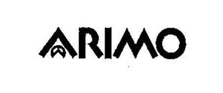 ARIMO Trademark of ARIMO S R L  Serial Number: 74554327