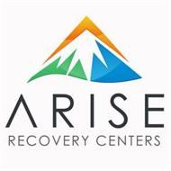 ARISE RECOVERY CENTERS