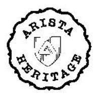 A ARISTA HERITAGE