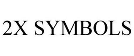 2X SYMBOLS