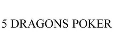 5 DRAGONS POKER