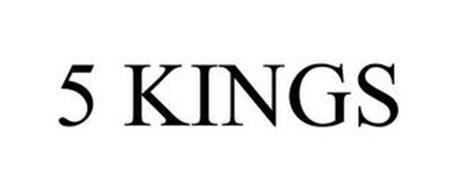 5 KINGS