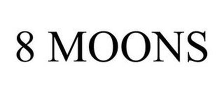8 MOONS