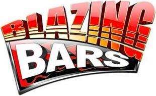BLAZING BARS
