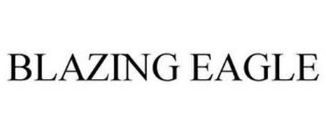 BLAZING EAGLE